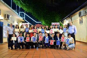 Việt Nam sẽ có thêm 10 suất học bổng Chevening trong năm tới