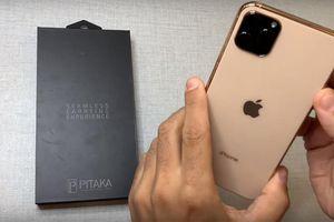 Xuất hiện video bản dựng iPhone 11 và iPhone 11 Pro