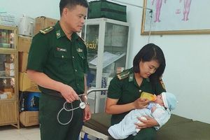 Cặp vợ chồng 'hờ' bán trẻ sơ sinh qua biên giới