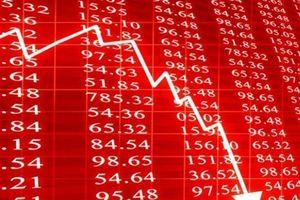 Chứng khoán lao dốc, VN-Index mất tới 12 điểm