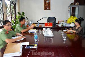 Chủ tịch kiêm Tổng giám đốc 'Tập đoàn Hoàng Gia' bị cấm xuất cảnh 3 năm