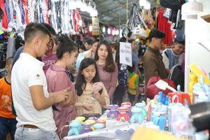 TP HCM tổ chức Hội chợ khuyến mại năm 2019
