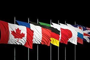 Nga nên hay không nên gia nhập G8?