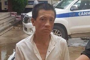 Bị bắt giữ khi đang trên đường đem xe máy trộm cắp đi tiêu thụ