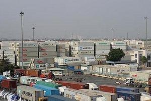 Miễn phí lưu bãi hàng hóa XNK tại cảng Cát Lái trong dịp 2/9