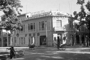 Loạt ảnh độc về xe kéo tay ở Hà Nội năm 1940