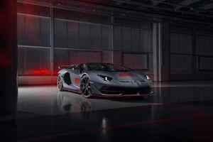'Soi' Lamborghini Aventador và Huracan phiên bản đặc biệt