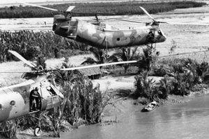 Góc nhìn sắc sảo về chiến tranh Việt Nam 1962 - 1967