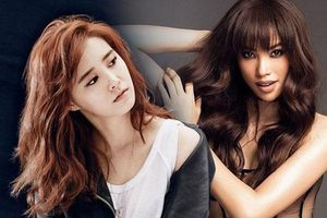 Goo Hye Sun tuyên chiến với chồng cũ Ahn Jae Hyun; Phạm Hương muốn rời khỏi showbiz tìm hoài bão mới trên đất Mỹ