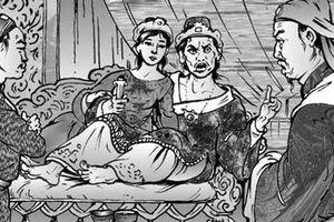 Vị chúa cho dân thường bỏ tiền mua chức tước suýt bị sét đánh chết
