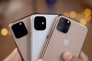Một thành phần quan trọng của iPhone 11 Pro hiện đang được sản xuất