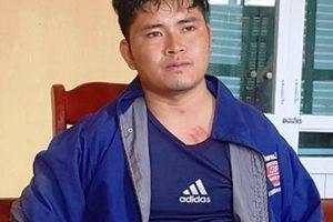 Bắt giữ nam thanh niên người Lào vận chuyển 5.000 viên ma túy