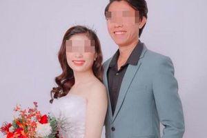 Hôn lễ đẫm nước mắt trong đám tang cô dâu xấu số