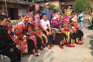 Hà Giang: Tổ chức ngày hội văn hóa dân tộc Lô Lô và lễ cúng tổ tiên năm 2019