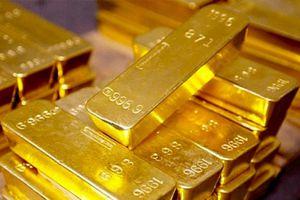 Giá vàng hôm nay 26/8: Vàng 'dựng đứng' lên đỉnh cao chưa từng thấy