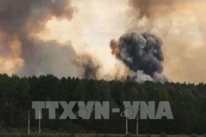 Nga: Mức phóng xạ đã trở lại bình thường sau sự cố thử nghiệm động cơ phản lực