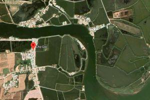 Dự án hơn 1.700 tỷ đồng tại Bình Định: Liên danh Phú Hiệp - Quốc Thắng trúng sơ tuyển