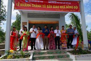Lời cảm ơn của Hội Nhà báo tỉnh Cà Mau