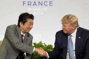 Ô tô và nông sản: Sự đánh đổi giúp Mỹ - Nhật đạt được hiệp định thương mại song phương