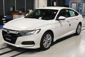 Honda Accord 2019 lộ giá bán tạm tính, đại lý đã nhận đặt cọc