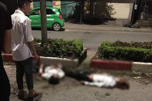 Xe máy kẹp 5 tông dải phân cách, 4 sinh viên tử vong: Tai nạn thảm khốc sau tiệc sinh nhật