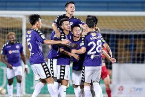 Lịch thi đấu vòng 23 V-League 2019 mới nhất