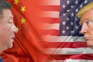 Trung Quốc muốn hòa hoãn sau lệnh đánh thuế khủng của ông Trump