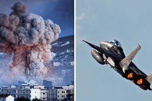 Iran tuyên bố cực 'sốc' sau vụ Israel không kích rầm rộ khắp Trung Đông