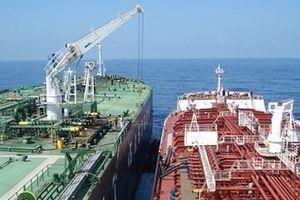 Iran tuyên bố đã bán hết dầu trên siêu tàu được Anh thả tự do, bất chấp Mỹ ngăn cản