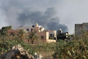 UNHCR: 1.350 người tỵ nạn sơ tán ra khỏi Libya tới 1 nước thứ ba