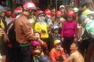 Chở người đi cấp cứu ở Đắk Nông: Không có chuyện CSGT tông chết người