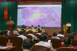 HĐND tỉnh Điện Biên họp bất thường thông qua 10 Nghị quyết quan trọng