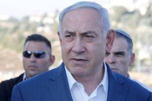 Israel mở rộng khu định cử ở Bờ Tây
