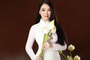 Ca sĩ Đinh Trang bị trật khớp cổ tay khi quay MV ở Mù Căng Chải