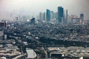 Tổng thống Indonesia công bố kế hoạch dời đô đến đảo Borneo