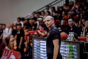 Saigon Heat đối đầu 'người cũ' tại Asean Basketball League 10