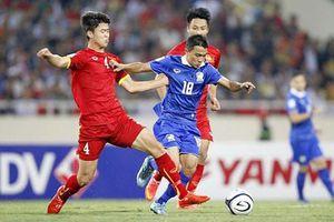 Vòng loại World Cup 2022: Hé lộ đội hình của tuyển Thái Lan trước trận gặp Việt Nam