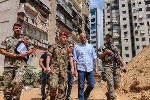 Liên hợp quốc kêu gọi Lebanon và Israel 'kiềm chế tối đa'