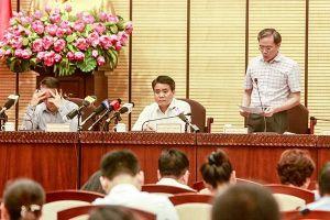Phó Tổng Thanh tra Chính phủ: ông Lê Đình Kình không có quyền, lợi ích hợp pháp, không đại diện 14 hộ dân ở vùng sân bay Miếu Môn