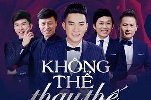 Ca sĩ Quang Hà: 'Dù đi đâu vẫn là người Hà Nội'