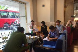 Nhiều vụ taxi giả dạng 'chặt chém' khách ở Tân Sơn Nhất