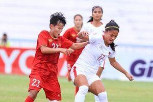Tuyển nữ Thái Lan tự tin đánh bại Việt Nam vì từng dự World Cup
