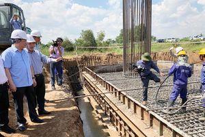 Kiến nghị Quốc hội bố trí hơn 900 tỷ cho cao tốc Mỹ Thuận - Cần Thơ
