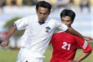 Cựu cầu thủ HAGL làm trợ lý cho HLV trưởng tuyển Thái Lan