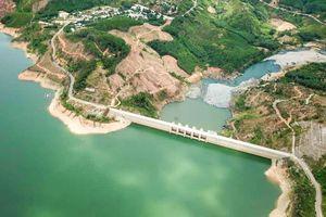 'Không thể dùng nước thủy điện đẩy mặn sông Hàn'