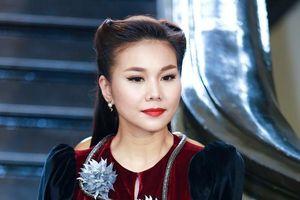 Hoa hậu Hoàn vũ Việt Nam 2019 xác nhận Thanh Hằng làm giám khảo