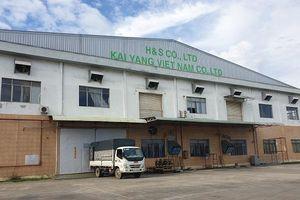 Hải Phòng: Hơn 2 nghìn công nhân công ty KaiYang một lần nữa bị thất hứa