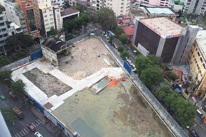 TP Hồ Chí Minh: Khởi tố 3 bị can liên quan khu 'đất vàng' tại 2-4-6 Hai Bà Trưng