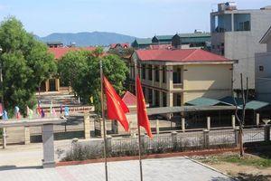 TP Thanh Hóa hoàn thành xây dựng nông thôn mới