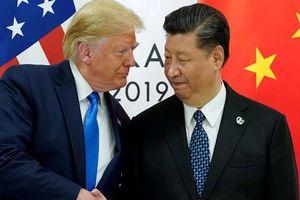 Chiến tranh thương mại Mỹ-Trung: Phản ứng 'lạ' của hai nước